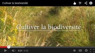 Cultiver la biodiversité