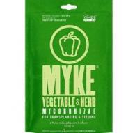 Myke -  Potager et fines herbes 50g