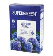 Sulfate d'aluminium - 1.7kg