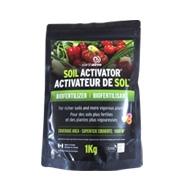 Activateur de sol - 1 kg