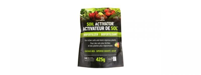 Activateur de sol - 425 g