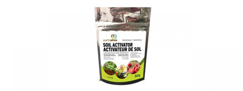 Activateur de sol - 50 g
