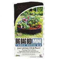 Smart Pot Big Bag Bed - Jardin instantané Mini -  57 l