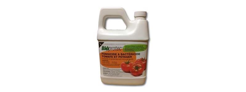 Fongicide Potager concentré – 500 ml