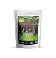 Terreaux et engrais Engrais naturel pour semis, fines herbes et plantes d'intérieur 5 - 2 - 6 - 400 g