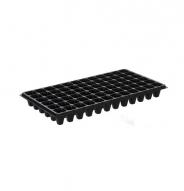 Plateau professionnel pour semis de 72 cellules - 10 x 20