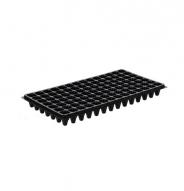Plateau professionnel pour semis de 98 cellules - 10 x 20