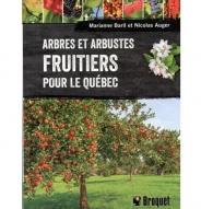 Arbres et arbustes fruitiers pour le Québec