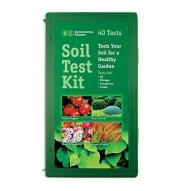 Trousse pour analyse du sol - Environnemental Concepts