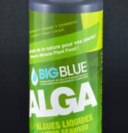 Algues liquides ALGA ( 0.1-0-5 ) – 250ml