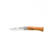 Outils du jardinier Couteau Opinel #10 en Acier Carbone