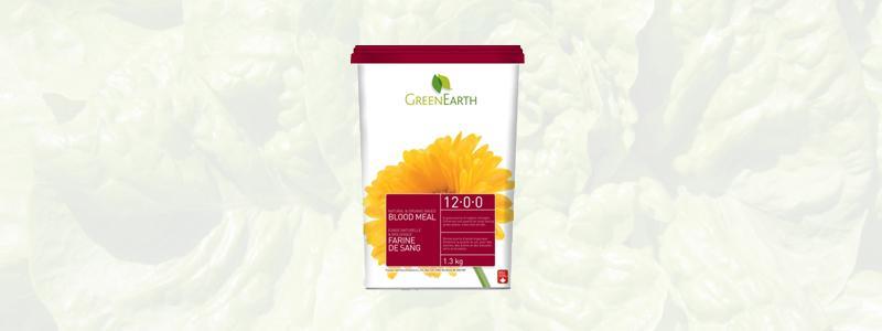 Farine de sang - engrais (12-0-0) - 1,3 kg