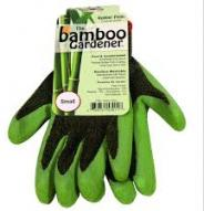 Gants de jardinage en bambou (moyens)
