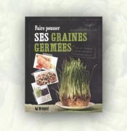 Faire pousser ses graines germées