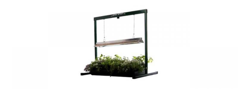 Système lumineux pour semis et plantations - 24 po