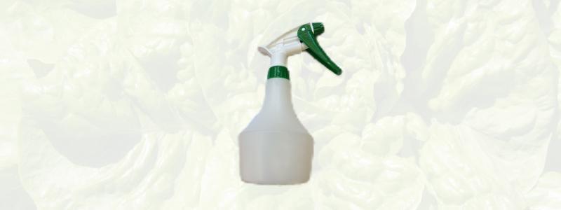 Vaporisateur - 500 ml