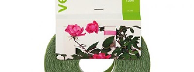 Velcro Vert – attaches pour plantes – 45 pi