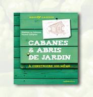Cabanes & abris de jardin