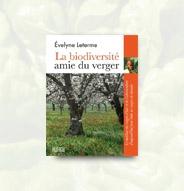 Librairie Biodiversité, amie du verger (La)