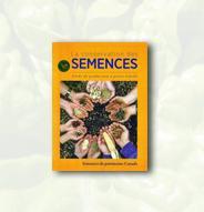 La conservation des semences – Guide de production à petite échelle