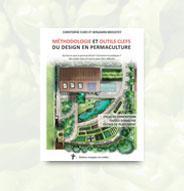 Librairie Méthodologie et outils clefs du design en permaculture