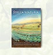 Stella Natura Biodynamic planting calendar - 2018