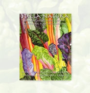 Stella Natura Biodynamic planting calendar - 2019