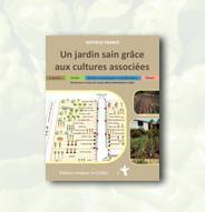 Librairie Un jardin sain grâce aux cultures associées